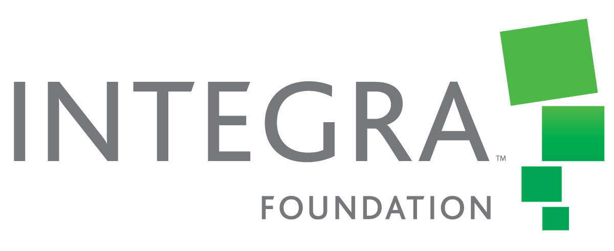 Thanks Integra Foundation