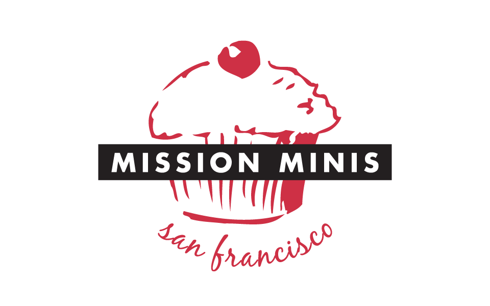 Mission Minis Cupcakes