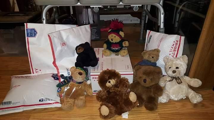Laura's Bears