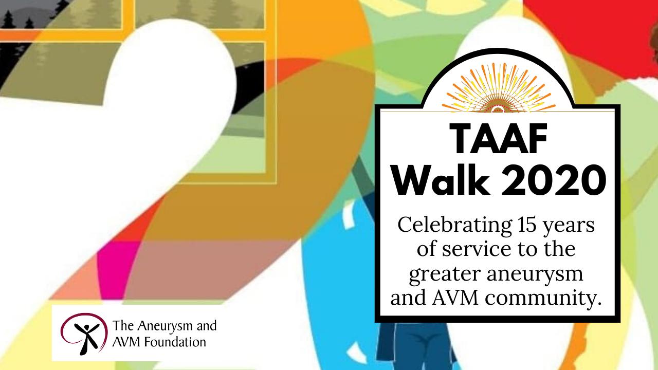 TAAFWalk 2020