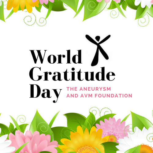 World Gratitude Day Video