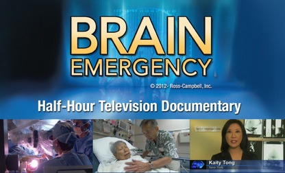Brain Emergency Documentary